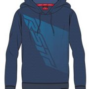 RST CASUAL 0213 GLOVE FORCE HOODIE
