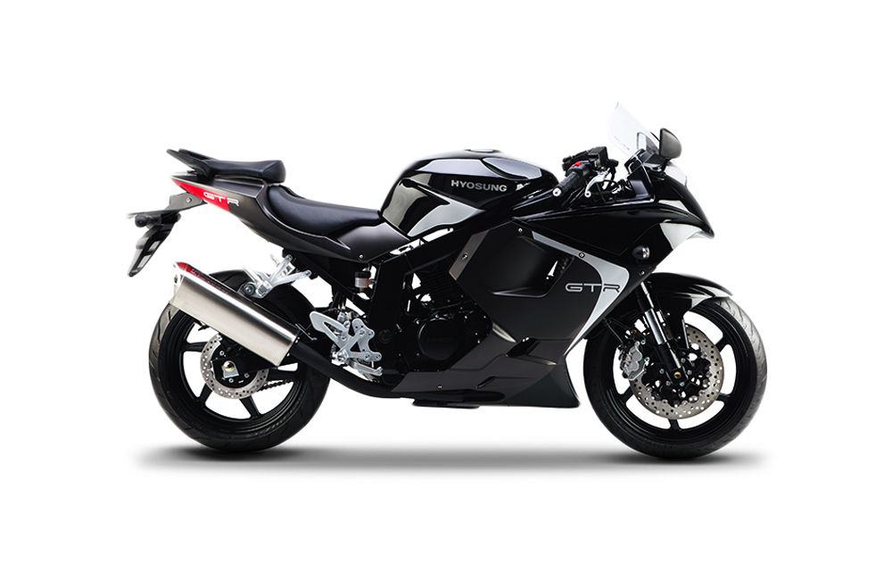 hyosung gt 125 r 125cc lowest rate finance around uk delivery rh bikingdirect com Kawasaki Z1000 2009 Hyosung 250