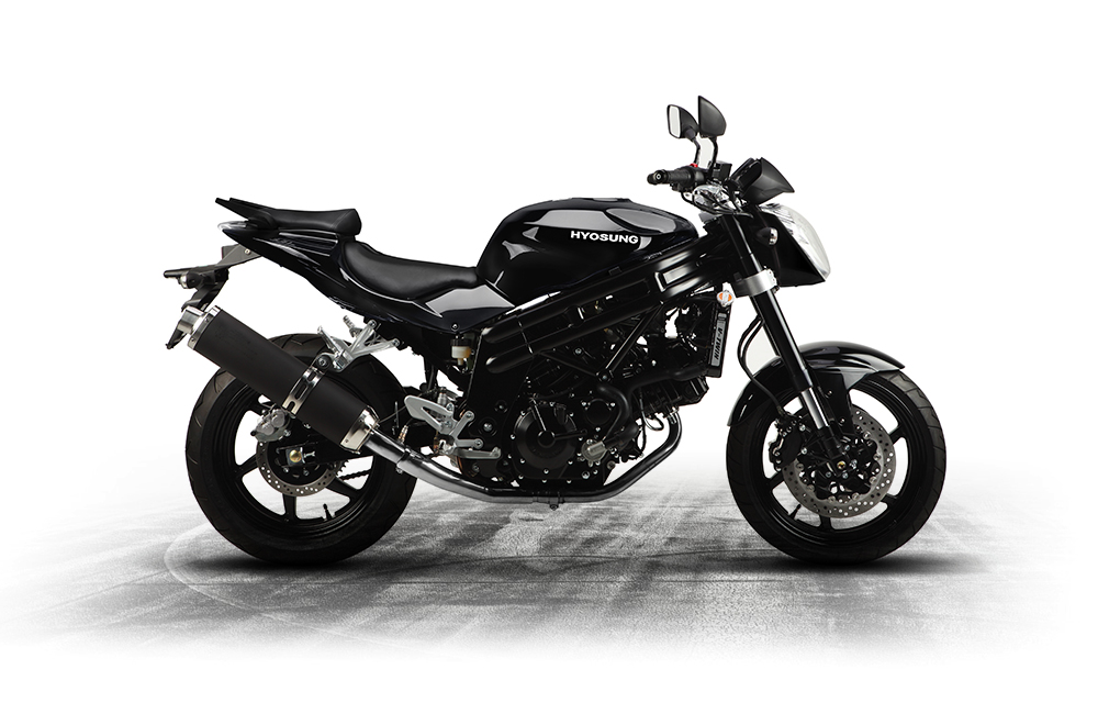 hyosung gt 650 p 650cc lowest rate finance around uk delivery. Black Bedroom Furniture Sets. Home Design Ideas