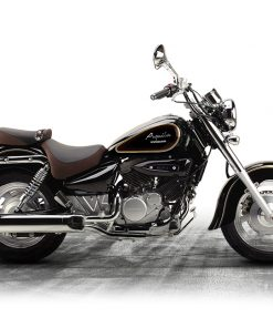 Hyosung GV 250 N 250 Black