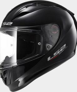 LS2 Arrow R EVO Gloss Black