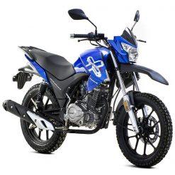Lexmoto Assault 125 125 Blue