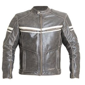 RST 1228 ROADSTER LADIES LEATHER JACKET