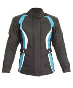 RST DIVA III LADIES TEXTILE JACKET 1255