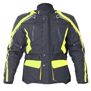 RST 1888 RALLY MENS TEXTILE JACKET