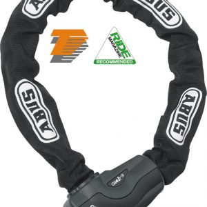 Abus Granit Citychain X-Plus 1060 Lock-Chain 10mm/140cm