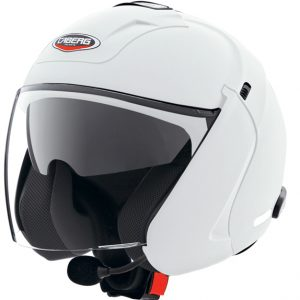 Caberg Downtown S BT White