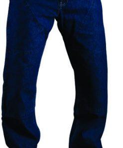 Hornee SA-M8 Regular Fit Short Leg High Blue