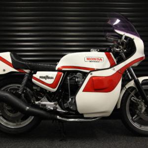 Honda Britain 750 4-Stroke 750  VGN 613W