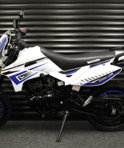 Lexmoto Adrenaline 125 125  SY66 ZBC