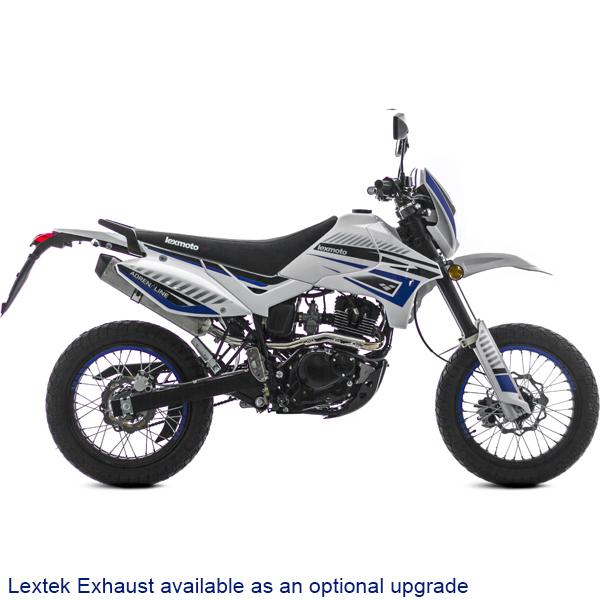 Lexmoto Adrenaline 125 125