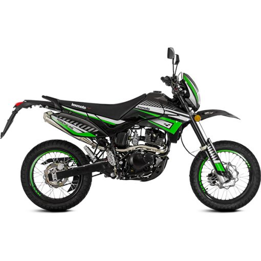 Lexmoto Adrenaline 125 Efi 125