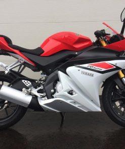 Yamaha YZF-R 125  MT65 LYA