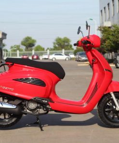 AJS Insetto 125 125 Red