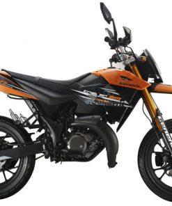 KSR Trigger SM 50 50 Orange