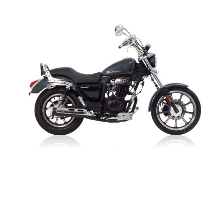 Lexmoto Michigan Efi 125 125 Grey