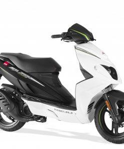 Rieju Urban Blast AC 50 50 White/Black