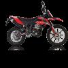 UM DSR EX 125 125 Black/Red