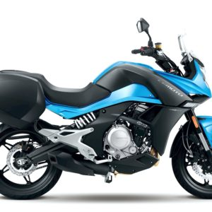 WK 650MT ABS 650 Blue