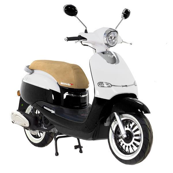 Lexmoto Valletta 125 125cc Lowest Rate Finance Around
