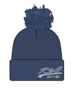 RST LADIES BOBBLE HAT 0185