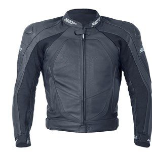 RST BLADE II MENS LEATHER JACKET 1845