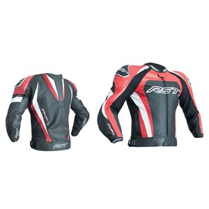 RST TRACTECH III LTH JACKET 2051