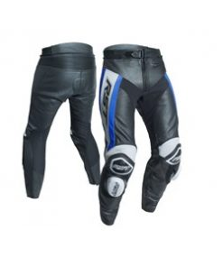 RST TRACTECH EVOR LEATHER JEAN 2053