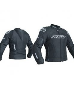 RST TRACTECH III TEXTILE JACKET 2060