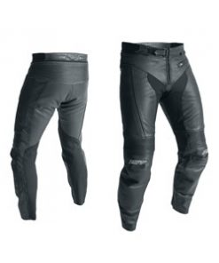 RST R-18 SHORT LEG CE MENS LEATHER JEAN 2065