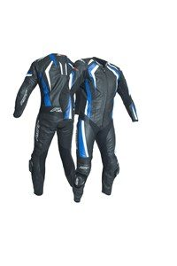 RST R-18 LEATHER SUIT 2068