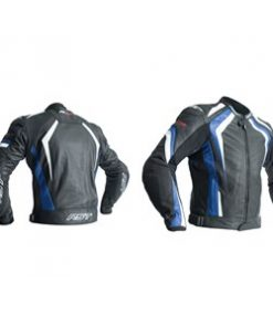RST R-18 CE MENS LEATHER JACKET 2069