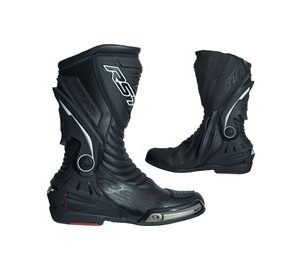 RST TRACTECH III WP BOOT 2102