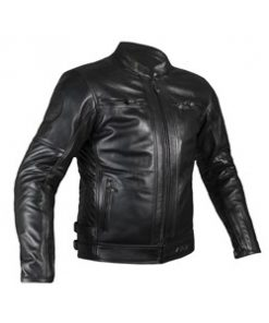RST RETRO II CE LEATHER JACKET 2834