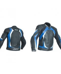 RST BLADE II CE LEATHER JACKET 2845