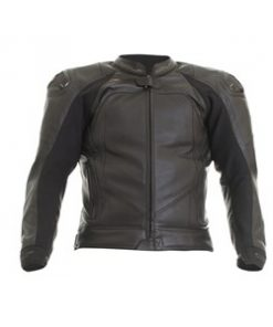 WOLF NIMBUS-K MENS LEATHER JACKET 2401