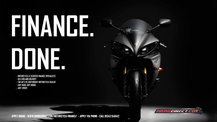 Motorcycle Finance