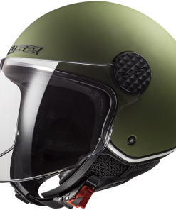 Sphere Lux Solid Matt Military Green