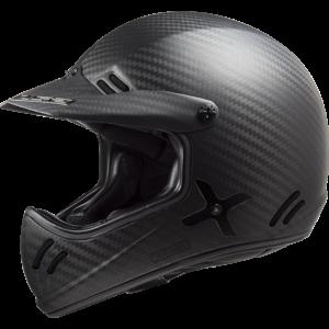 Xtra Solid Matt Carbon