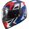 Breaker Android Blue Red