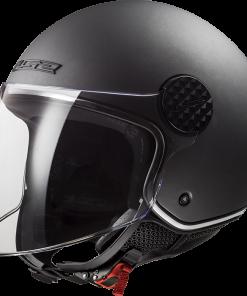 Sphere Lux Solid Matt Titanium