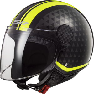Sphere Lux Crush Black H-V Yellow
