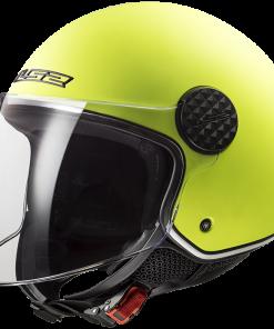 Sphere Lux Solid Matt H-V Yellow