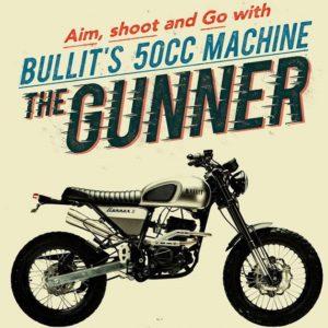 Bullit Gunner