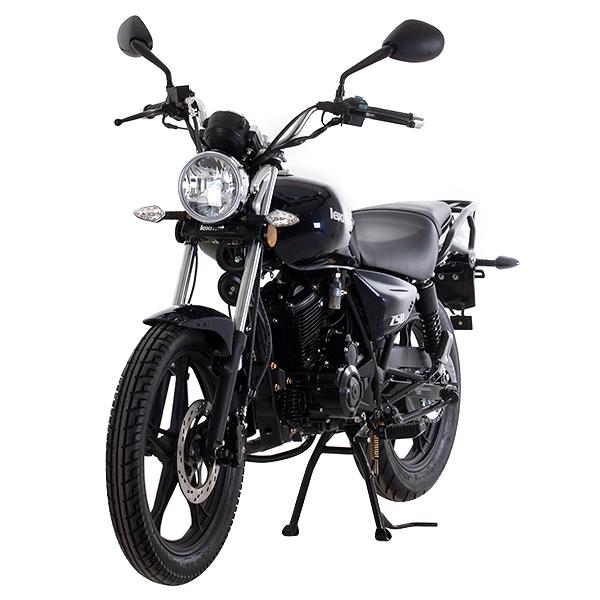 LEXMOTO ZSB 125 Oxford Motorcycle Cover Waterproof Motorbike White Black