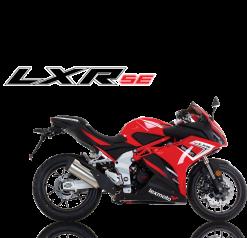 Lexmoto LXR SE 125