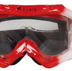 Ariete Goggles Glamour 12960-GBR White/Red
