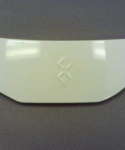 Caberg Bluetooth Cover White [Sintesi/Jet]