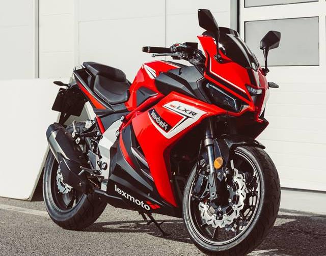 Biking Direct - UK's #1 Motorcycle Finance & Lightweight Dealer