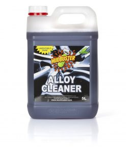 Mudbuster Alloy Cleaner 5 Litre